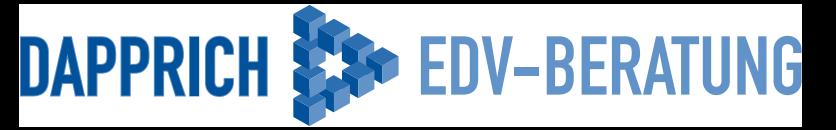 Dapprich EDV-Beratung e.K.